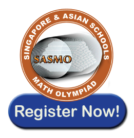 SASMO 2017 REGISTRATION